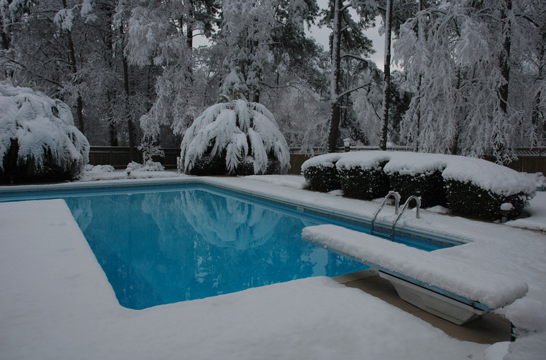Opening And Closing Your Pool For The Upcoming Season
